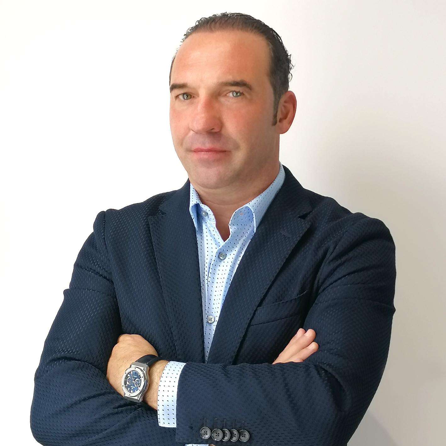 Carlos Maroto